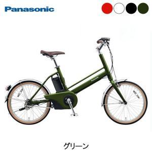 パナソニック Jコンセプト 電動自転車 BE-JELJ01A  2018年モデル  WEB限定価格|cyclespot-dendou