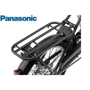 パナソニック リヤキャリヤ  SW用  NCR1637S cyclespot-dendou