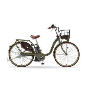 PAS With DX24 ヤマハ  電動自転車 PA24AGWD8J  2018年モデル|cyclespot-dendou