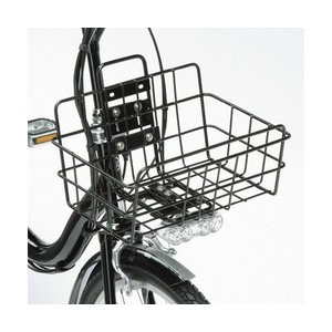 ヤマハ フロントバスケット(小)〔Q5K-YSK-051-P25〕PAS CITY-C/CITY-X用|cyclespot-dendou