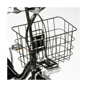 ヤマハ フロントバスケット(大)〔Q5K-YSK-051-P26〕PAS CITY-C/CITY-X用|cyclespot-dendou