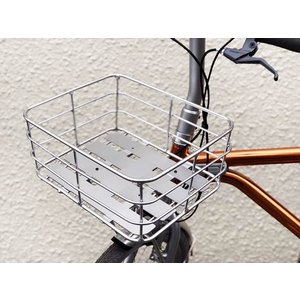 TSINOVA チノバ TSINOVA専用 アルミバスケット TSINOVA-ALLOY BASKET|cyclespot-dendou