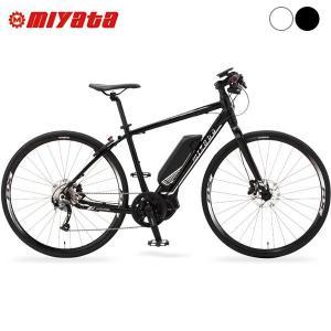 CRUISE ミヤタサイクル 電動自転車 VCRxx8 E-bike イーバイク 店頭受取限定|cyclespot-dendou