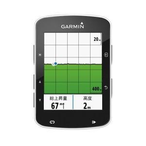 GARMIN/ガーミン Edge520J単体(...の詳細画像1