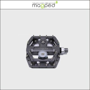 Magped(マグペド)  Enduro エンデューロ [150N/体重80kg未満] 【ビンディン...