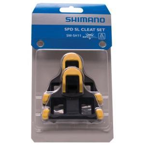 SHIMANO シマノ SM-SH11 クリートセット