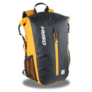 防水(IPX4級)パック DRY PAK バックパック 2カラー ドライバッグ 送料無料 OSAH/OS-B14407|cyclingnet