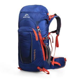 登山ザック 旅行 リュックサック バックパック 多機能 高通気性 4カラー 登山 旅行 通勤 通学 35L-40L 送料無料 MALEROADS MLS2548 cyclingnet