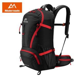 アルパインパック バックパック リュックサック 防災リュック ハイキング 登山リュック ハイドレーション 送料無料 MALEROADS/MLS2807 cyclingnet
