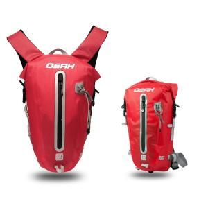 防水(IPX6)パック DRY PAK バックパック 13L 5カラー 送料無料 OSAH/OS-B14601|cyclingnet