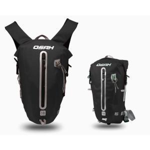防水(IPX6)パック DRY PAK バックパック 18L 6カラー 送料無料 OSAH/OS-B14602|cyclingnet