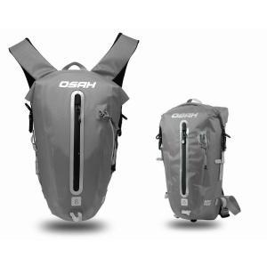 防水(IPX6)パック DRY PAK バックパック 8L 2カラー 送料無料 OSAH/OS-B14603|cyclingnet