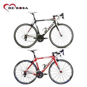 【取寄】[38%OFF]DE ROSA PLANET デローザ プラネット カーボン ロード フレームセット/サイクル 自転車