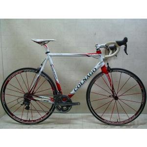 ロードバイク ロードバイク コルナゴ C59 DURA-ACE 7900 2013 中古