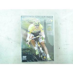 DVD・書籍  ワールドサイクリングプロダクション DVD ツール・ド・フランス 2006 - 中古