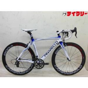 ロードバイク ロードバイク ピナレロ DOGMA60.1 2010 中古