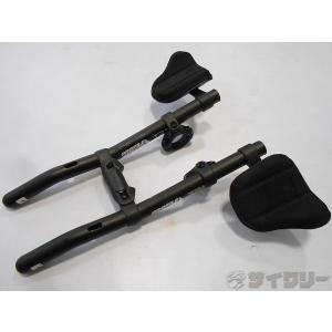 ハンドル DHバー プロファイルデザイン DHバー T2+ ブラック 31.8mm径対応 - 中古