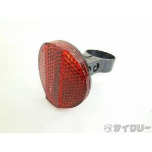 ライト リフレクター キャットアイ リアリフレクター  30.0mm - 中古|cycly