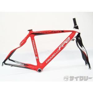 ロードバイク  ピナレロ FP2 carbon 2009 中古|cycly