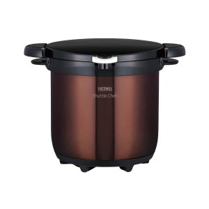 シャトルシェフ沸騰しなくても煮える?食材を煮るのに沸騰させ続ける必要がありません。牛肉は80℃を15...