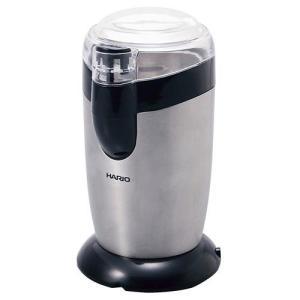 電源:単相100V 50/60Hz消費電力:120W定格時間:連続運転30秒容量:コーヒー粉30g材...