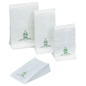 強耐油・耐水紙の使用により、揚げ物、その他の油ものを 入れても染み出ません。 天ぷら・コロッケ・惣菜...