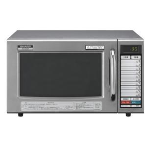 シャープ 業務用電子レンジ RE-3300P 単相100V ...
