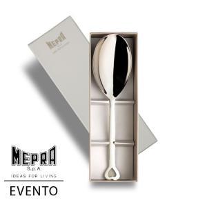 MEPRA EVENTO キャンディースプーンギフトボックス【正規販売代理店】 d-aletta-ys