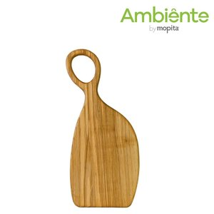 AMBIENTE by mopita カッティングボード アメデオ レイ / イタリア製 アッシュウッド 正規輸入販売品 d-aletta-ys