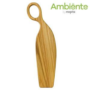 AMBIENTE by mopita カッティングボード アメデオ ルイ / イタリア製 アッシュウッド 正規輸入販売品 d-aletta-ys