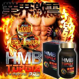 HMB トップギアプロ d-bijin