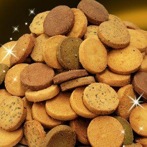 10種の豆乳おからクッキー 1kg(ダイエットクッキー)|d-bijin