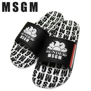 ■ブランド MSGM  ■アイテム名 HARU-SUNDAL  ■スタイル mam458aspv1m...