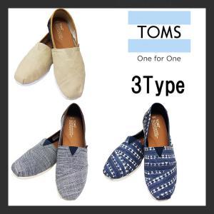 ■ブランド TOMS  ■アイテム名 キャンバスクラシックスリッポン  ■スタイル toms-1  ...