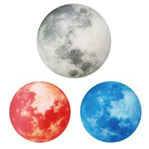 好きな色が選べるフルムーン 満月 コースター|d-craft