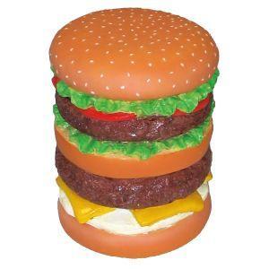 イースねシリーズ(ハンバーガーの椅子)|d-fit