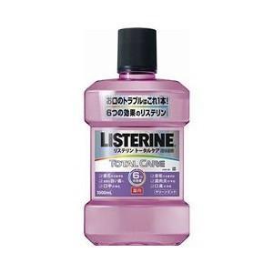 薬用リステリン トータルケア 1L