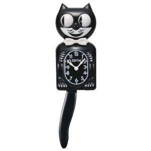 Kit-Cat Klock U.S.A.(ブラック)