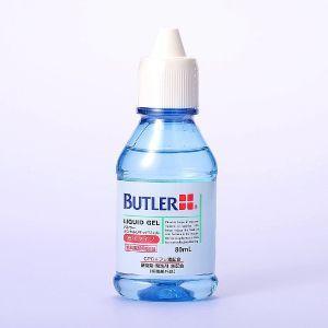 サンスター バトラー デンタルリキッドジェル (液状タイプ) 80ml(メール便5点まで) ポイント消化|d-fit