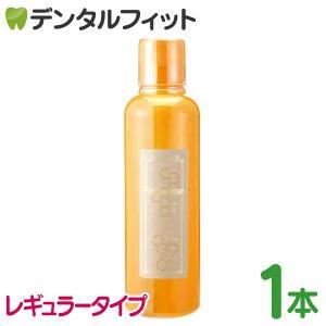 マウスウォッシュ 「プロポリンス」 / ボトルタイプ レギュラータイプ(600ml)|d-fit