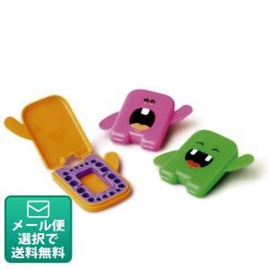 アンジー 乳歯ケース 1ケース  ※海外製のため若干擦り傷・汚れがございます ※色はお選びいただけません。(メール便8点まで) ポイント消化|d-fit