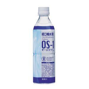 経口補水液OS-1/ 500ml 1本 ポイント消化 d-fit