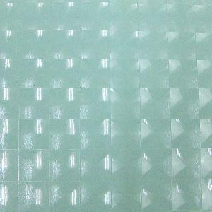 透明 ホログラムシート マルチレンズ19 (無色透明)|d-form-holo