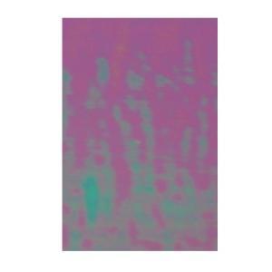 蓄光シート オーロラ(シールタイプ)【夜光シート】光を蓄えて暗闇で光る|d-form-holo