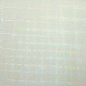 透明 ホログラムシート  ビットスクエアー (無色透明)|d-form-holo