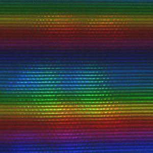 ホログラムシート エクストラグラデーション【ホログラムシール】|d-form-holo