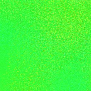 ホログラムシート スパークル(蛍光グリーン)【ホログラムシール】|d-form-holo