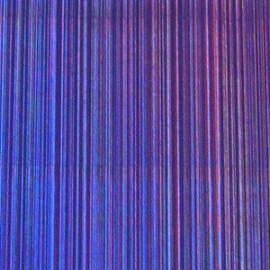 ホログラムシート レイン (パープル)【ホログラムシール】|d-form-holo