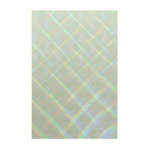 蓄光シート ハイパープレード(シールタイプ)【夜光シート】光を蓄えて暗闇で光る|d-form-holo