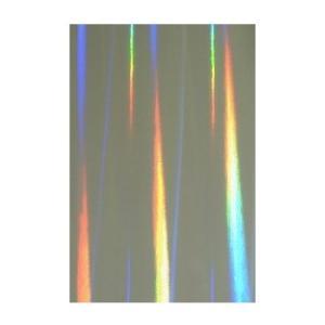 蓄光シート リップル(シールタイプ)【夜光シート】光を蓄えて暗闇で光る|d-form-holo